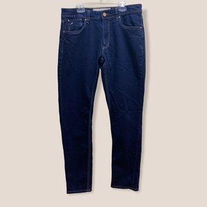 TAILOR VINTAGE blue jeans